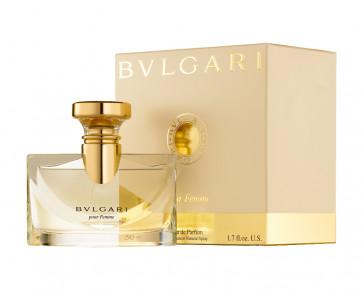Bvlgari BVLGARI POUR FEMME Eau de parfum Vaporizador 50 ml