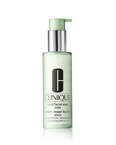 Clinique mild facial soap 52 can look