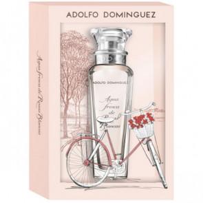 Adolfo Domínguez AGUA FRESCA ROSAS BLANCAS Eau De Toilette 200 ml