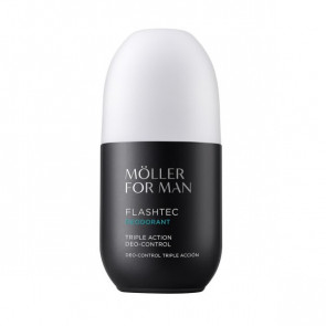 Anne Möller FLASHTEC DEODORANT Triple Action Deo-Control 75 ml