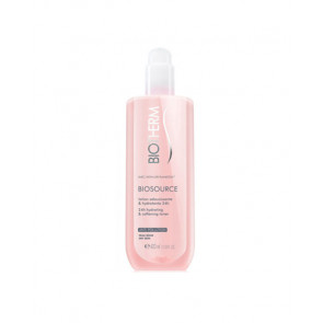 Biotherm BIOSOURCE Hydrating & Softening Lotion PS Tónico Hidratante 400 ml