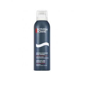 Biotherm HOMME RASAGE Espuma afeitar pieles sensibles 200 ml