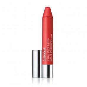 Clinique CHUBBY PLUMP & SHINE Liquid Lip Plumping Gloss 02 Super Scarlet
