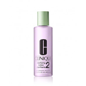 Clinique CLARIFYING LOTION 2 Exfoliante pieles mixtas 400 ml