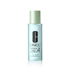 Clinique CLARIFYING LOTION 4 Exfoliante pieles grasas 200 ml