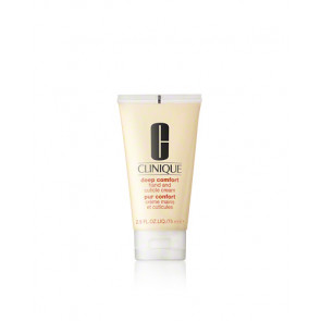 Clinique DEEP COMFORT Hand and Cuticle Cream Crema hidratante manos 75 ml