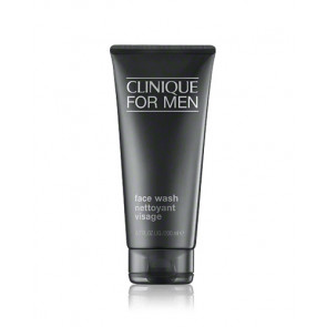 Clinique FOR MEN Face Wash Jabón facial 200 ml