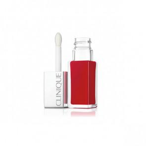 Clinique POP LACQUER Lip Colour and Primer 02 Lava Pop