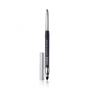 Clinique QUICKLINER For Eyes Intense 05 Intense Charcoal Delineador de ojos