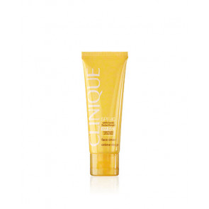 Clinique SUN Face Cream SPF 40 Protector facial en crema 50 ml