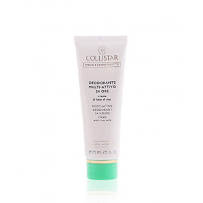 Collistar PERFECT BODY Deo 24H Roll-On Desodorante 75 ml
