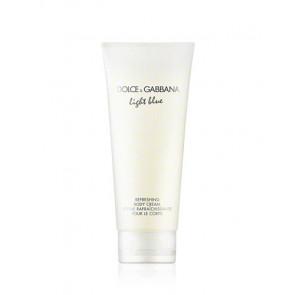 Dolce & Gabbana LIGHT BLUE Körpercreme 200 ml