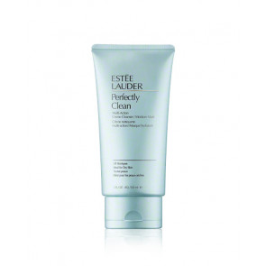 Estée Lauder Perfectly Clean Multi-Action Creme Cleanser/Moisture Mask Espuma limpiadora 150 ml