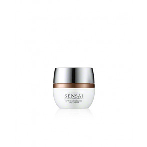 Kanebo SENSAI CELLULAR PERFORMANCE LIFT REMODELLING EYE CREAM Crema rejuvenecedora ojos 15 ml