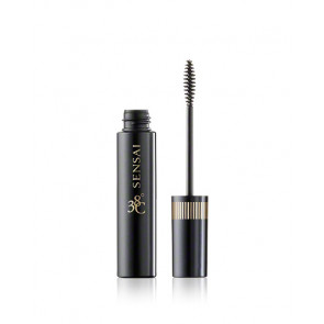 Kanebo SENSAI COLOURS MASCARA 38º M-1 BLACK Máscara pestañas