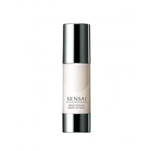 Kanebo SENSAI CP Brigtening Make-up SPF15 Base Maquillaje Fluido 30 ml