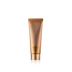 Kanebo SENSAI SILKY BRONZE Self Tanning for Face Auto-bronceador 50 ml
