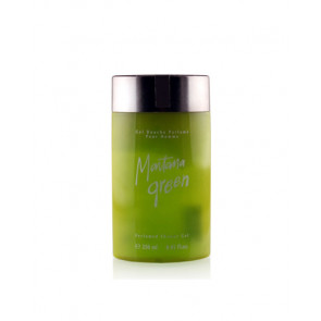 Montana GREEN Aftershave Vaporizador 100 ml