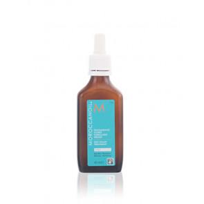Moroccanoil Scalp Treatment Oil-no-more Serum Revitalizador Cabello Seco 45 ml