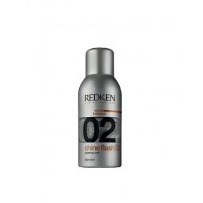 Redken SHINE BRILLANCE Shine Flash 02 Spray Iluminador 150 ml