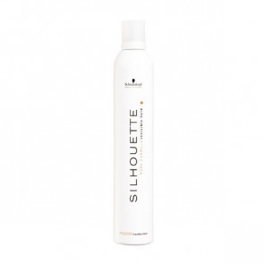 Schwarzkopf SILHOUETTE Mousse Flexible Hold 200 ml