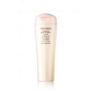 Shiseido ADVANCED BODY CREATOR Aromatic Sculpting Gel Reductor anticelulitis 200 ml