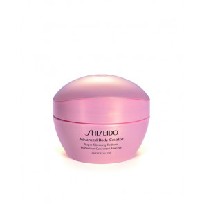 Shiseido ADVANCED BODY CREATOR Super Slimming Reducer Gel-crema Reductor anticelulitis 200 ml
