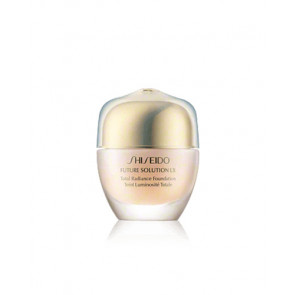 Shiseido FUTURE SOLUTION LX Total Radiance Foundation G3 30 ml