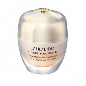 Shiseido FUTURE SOLUTION LX Total Radiance Foundation N4 30 ml