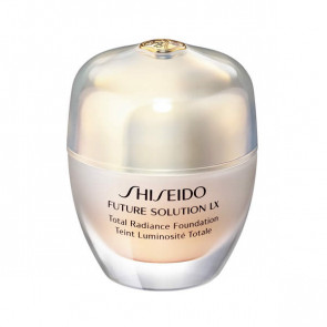 Shiseido FUTURE SOLUTION LX Total Radiance Foundation O40 30 ml