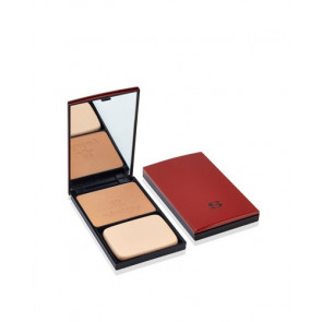 Sisley PHYTO-TEINT Éclat Compact  03 Natural Fondo de maquillaje compacto 10 gr