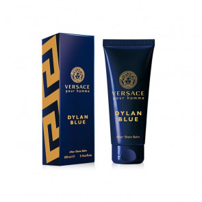 Versace DYLAN BLUE Aftershave Balm 100 ml