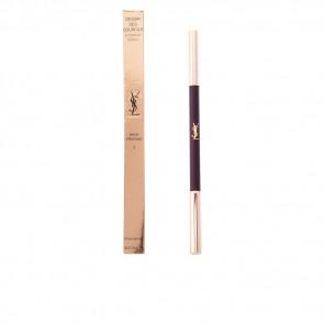 Yves Saint Laurent DESSIN DES SOURCILS Eyebrow Pencil 2 Dark Brown